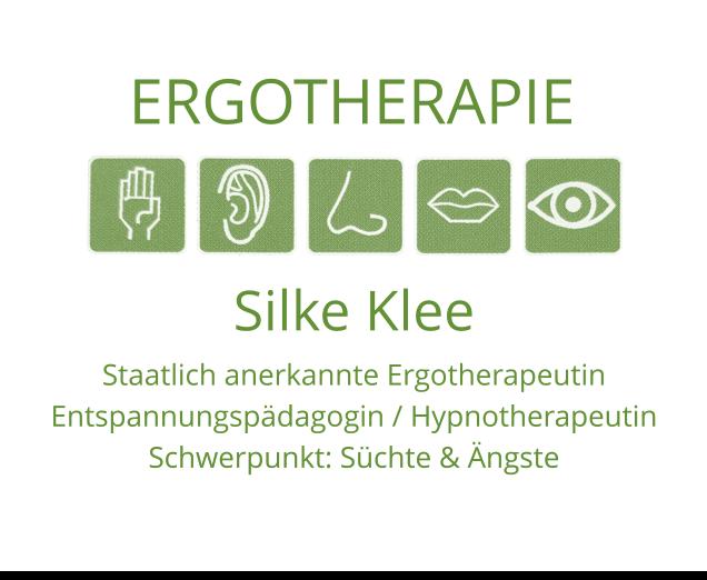 ERGOTHERAPIE Silke Klee